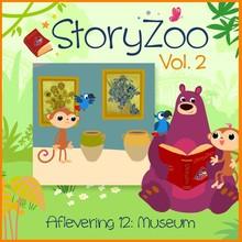 StoryZoo Museum - StoryZoo Vol. 2
