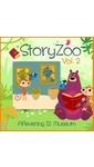 Meer info over StoryZoo Museum bij Luisterrijk.nl