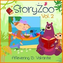 StoryZoo Vakantie - StoryZoo Vol. 2
