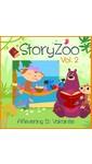 Meer info over StoryZoo Vakantie bij Luisterrijk.nl