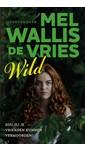Meer info over Mel Wallis de Vries Wild bij Luisterrijk.nl