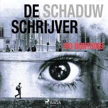 Ivo Bonthuis De schaduwschrijver