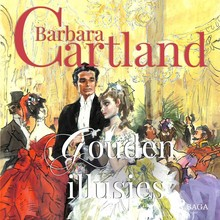 Barbara Cartland Gouden illusies