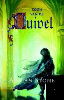 Adrian Stone Zoon van de duivel - Duivel Trilogie 2