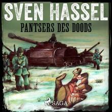 Sven Hassel Pantsers des doods