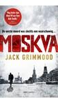 Jack Grimwood Moskva