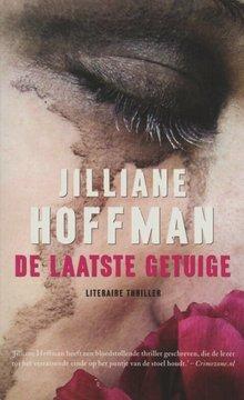 Jilliane Hoffman De laatste getuige