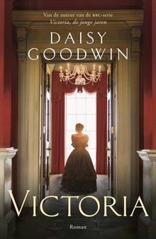 Daisy Goodwin Victoria
