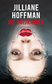 Jilliane Hoffman De snijkamer