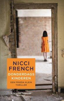 Nicci French Donderdagskinderen - Een Frieda Klein thriller - Verkorte versie