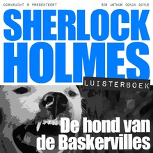 Arthur Conan Doyle Sherlock Holmes - De hond van de Baskervilles