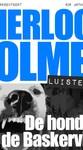 Sherlock Holmes - De hond van de Baskervilles