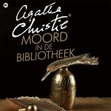 Agatha Christie Moord in de bibliotheek