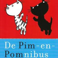 Mies Bouhuys De Pim-en-Pomnibus