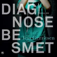 Tess Gerritsen Diagnose besmet