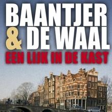 De Waal & Baantjer Een lijk in de kast