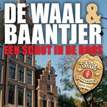 De Waal & Baantjer Een schot in de roos