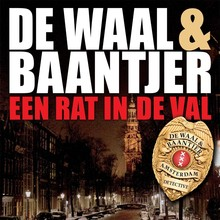 De Waal & Baantjer Een rat in de val