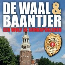 De Waal & Baantjer Een wolf in schaapskleren