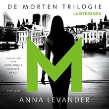 Anna Levander M - De Morten trilogie