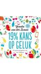 Meer info over Yvanka van der Zwaan 19 procent kans op geluk bij Luisterrijk.nl