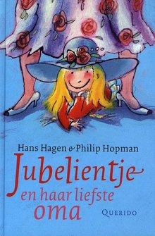 Hans Hagen Jubelientje en haar liefste oma - Extra: Willem Nijholt zingt een Jubeliedje