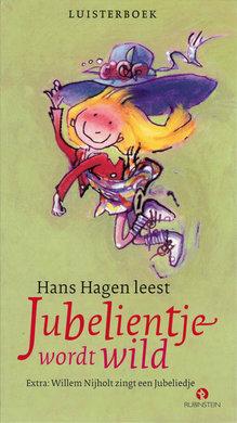 Hans Hagen Jubelientje wordt wild - Extra: Willem Nijholt zingt een Jubeliedje