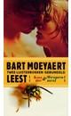 Meer info over Bart Moeyaert Kus me en Wespennest bij Luisterrijk.nl