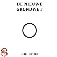 Han Peeters De Nieuwe Grondwet - De nieuwe grondwet volgens het Osisme