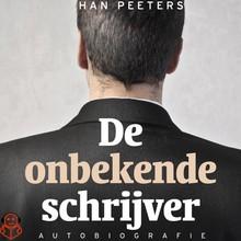 Han Peeters De onbekende schrijver - Autobiografie