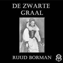 Ruud Borman De Zwarte Graal