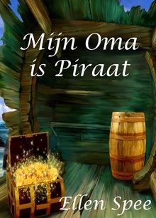 Ellen Spee Mijn oma is piraat