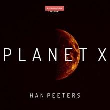 Han Peeters Planet X