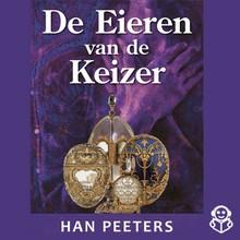 Han Peeters De Eieren van de Keizer