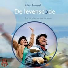 Albert Sonnevelt De levenscode - Over het geheim van vitaal oud worden
