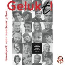 Albert Sonnevelt Gelukt! - Handboek voor haalbaar geluk
