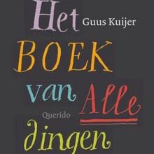 Guus Kuijer Het boek van alle dingen