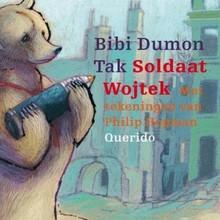 Bibi Dumon Tak Soldaat Wojtek