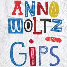 Anna Woltz Gips