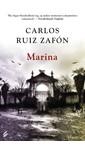 Carlos Ruiz Zafón Marina