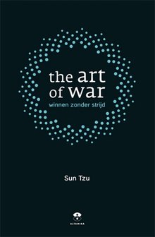 Sun Tzu The art of war - Winnen zonder strijd