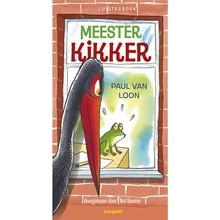 Paul van Loon Meester Kikker