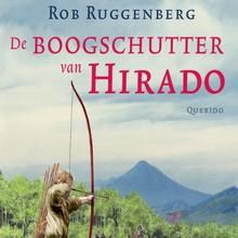 Rob Ruggenberg De boogschutter van Hirado