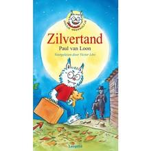 Paul van Loon Dolfje Weerwolfje - Zilvertand