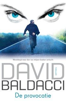 David Baldacci De provocatie