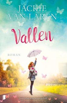 Jackie van Laren Vallen - Voor je het weet ben je verliefd