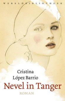Cristina López Barrio Nevel in Tanger