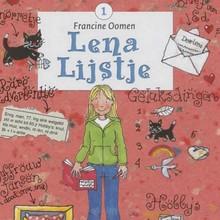 Francine Oomen Lena Lijstje