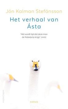 Jón Kalman Stefánsson Het verhaal van Ásta