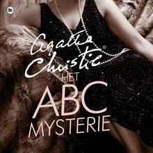 Agatha Christie Het ABC Mysterie